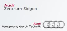 Audi Zentrum Siegen